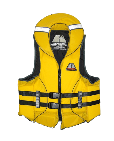 hutchwilco life jackets